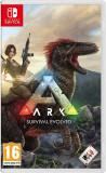 ARK Survival Evolved - Nintendo Switch
