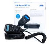 Cumpara ieftin Resigilat : Statie radio CB PNI Escort HP 55 ASQ, multi-norma, RF Gain, ASQ, SQ re