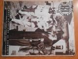 Revista Realitatea Ilustrata, 4 iul 1929, noul patriarh al Romaniei Nicodim