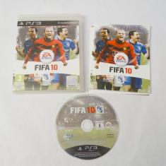 Joc SONY Playstation 3 PS3 - Fifa 10