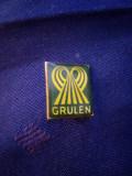 Insigna combinatul Grulen - Campulung