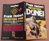 Mantuitorul Dunei. Editura Nemira, 1993 - Frank Herbert