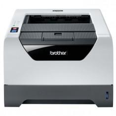 Imprimante second hand Brother HL-5350DN, Toner full
