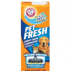 Arm&Hammer Pet Fresh Covoare 1200 g