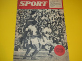 "Revista - ""SPORT"" (nr. 2 noiembrie / 1958)"