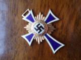 Medalie Mama Eroina Reich
