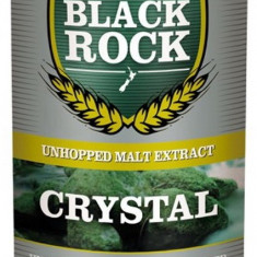 Black Rock extract de malt Crystal 1.7 kg - pentru bere de casa, Blonda