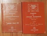 Mircea Ganga - Elemente de analiza matematica pentru clasa a XII-a Partea I + II