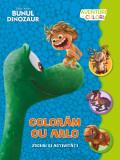 Cumpara ieftin Bunul dinozaur. Colorăm cu Arlo. Aventuri in culori