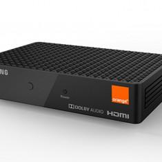 Receptor satelit FHD Samsung pentru Orange TV