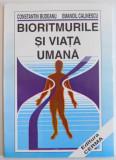 BIORITMURILE SI VIATA UMANA de CONSTANTIN BUDEANU , EMANOIL CALINESCU , 2003