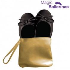 Balerini Magic Ballerinas S Negru