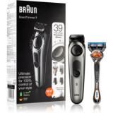 Braun Beard Trimmer BT7220 de tuns barba