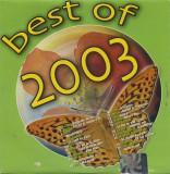 CD Best Of 2003: O-Zone, Stefan Banica Jr, O-Zone, Voltaj