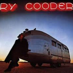 Ry Cooder Ry Cooder (cd)