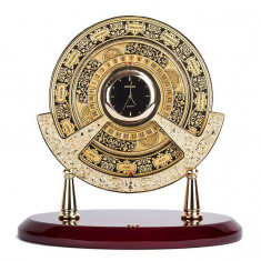 Gold Sextant by Credan Made in Spain