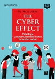 The Cyber Effect. Psihologia comportamentului uman in mediul online/dr. Mary Aiken