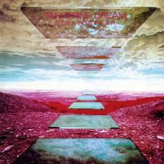 TANGERINE DREAM Stratosfear LP remaster 1995 (vinyl)