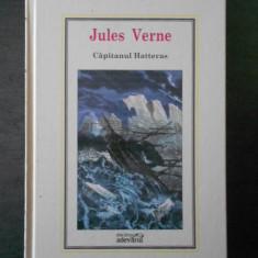 Jules Verne -  Capitanul Hatteras * Adevarul, Nr. 5