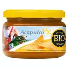 Sos Tortilla Salsa Mexican Bio Acapulco 260gr Cod: 568067