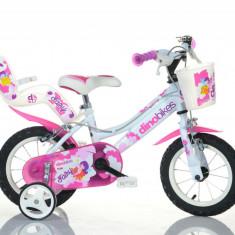 Bicicleta copii 12'' RSN PlayLearn Toys