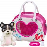 Set de Joaca Little Live Pets - OMG Bestie Bag, Moose