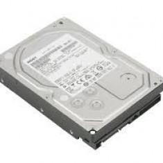 Hard disk Hitachi Ultrastar 7K6000 3.5 4TB 7200rpm 128MB SATA3, garantie