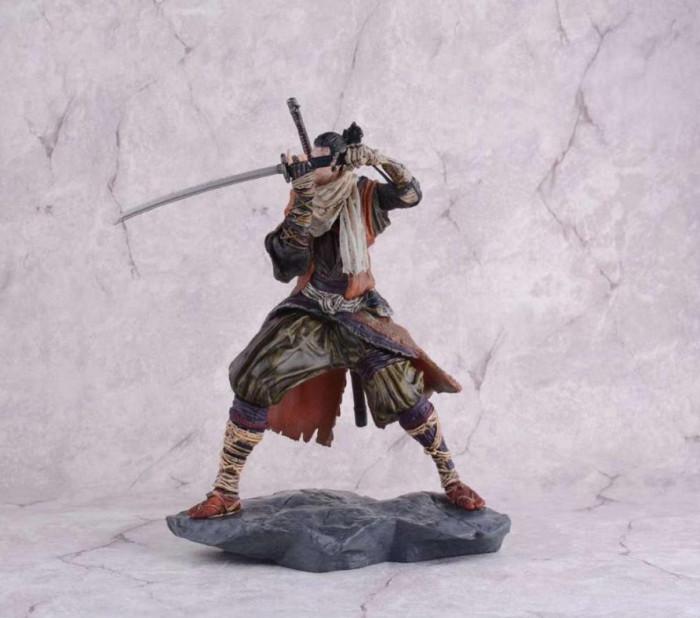 Figurine Sekiro Shadows Die Twice 19 cm