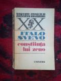 N7 Constiinta lui Zeno - Italo Avevo