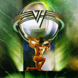 VINIL   Van Halen – 5150  - ( VG+) -