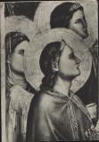 """Carte Postala - VI Centenario Della Morte Di Giotto """"CP1"""", Italia, Necirculata, Printata"""