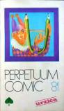 Cumpara ieftin PERPETUUM COMIC URZICA 1981