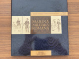 Marina Militara Romana - carti postale vechi - M. Mosneagu G.O. Nicolae