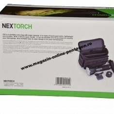 Geanta multifunctionala V30 de la Nextorch