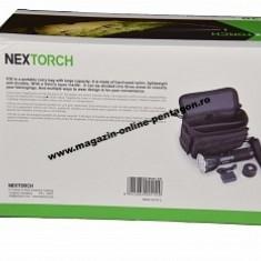 Geanta multifunctionala V30 de la Nextorch
