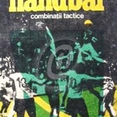 Handbal - combinatii tactice