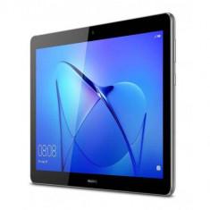 Tableta Huawei MediaPad T3 10 Snapdragon 825 Quad Core 9.6 inch 32GB Wi-Fi BT 4G Android 7 Space Grey