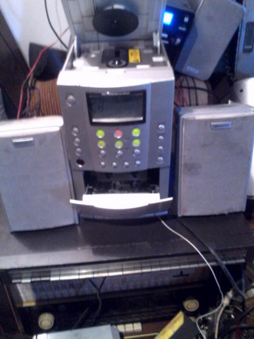 Sistem Audio TCM Md 66063