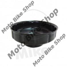 MBS Cheie filtru ulei, 76mm, 1/2, 12 colturi, Cod Produs: 7226277MA
