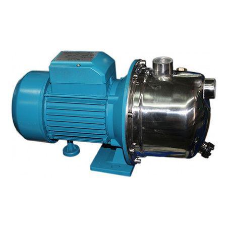 Pompa autoamorsanta Elefant Aquatic JS100, 1100 W, 50l/m, 2900 rpm+Cadou cizme pvc 37-42 marimi la alegere