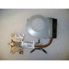 Radiator Laptop HP Pavilion G6 fara ventilator