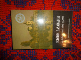 Istoria Basarabiei de la inceputuri pana in 2003 -coord Ioan Scurtu 606pagini