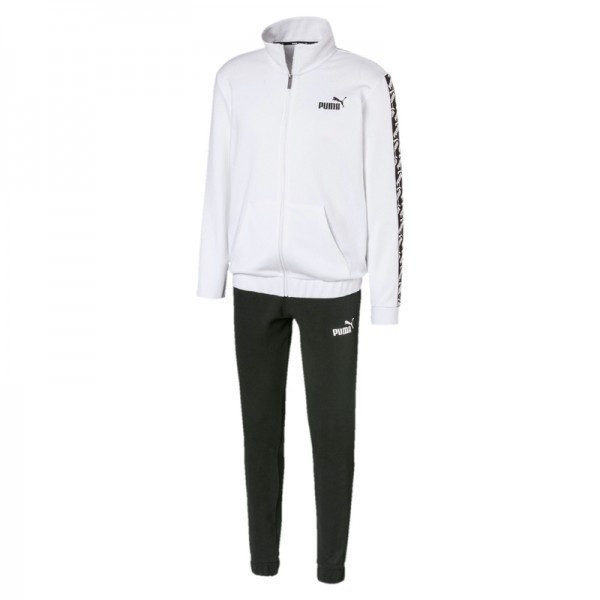 Trening Puma AMPLIFIED TRACK SUIT TR