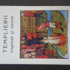 Templierii, Legende Si Istorie - Thierry Leroy 2007