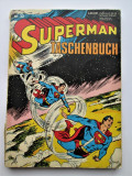 Revista veche, Benzi desenate, Germania: Superman - din 1981