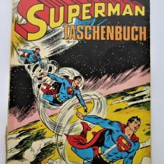 Revista veche, Benzi desenate, Germania: Superman - din 1981