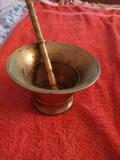 Mojar bronz