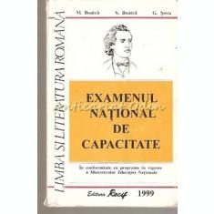Limba Si Literatura Romana - M. Boatca, S. Boatca, G. Sovu