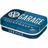 Cutie metalica cu bomboane - VW Garage
