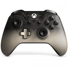 Controller wireless MICROSOFT Xbox One - Phantom Black Limited Edition